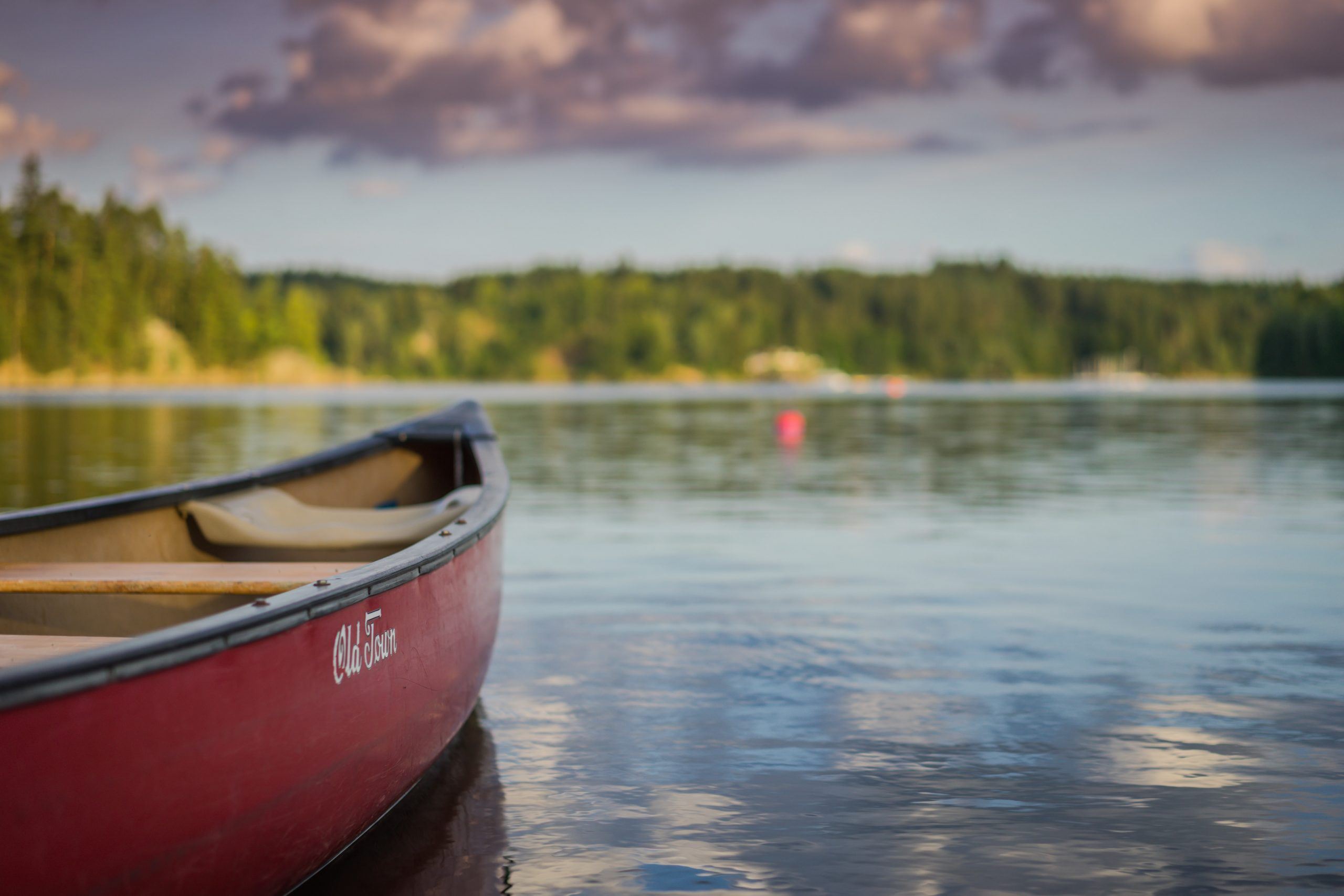 how to cope with bereavement  river and boat